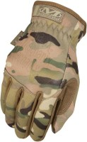 Gants de protection de sécurité FASTFIT COVER manchette élastique multicam Mechanix wear soluprotech